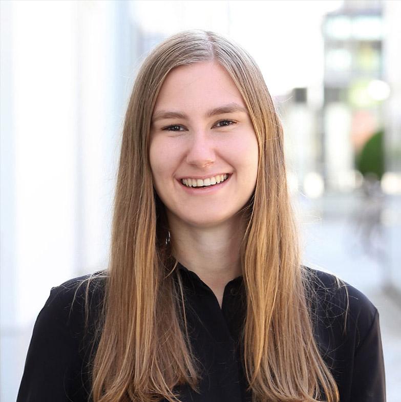VISiiO - Johanna Unewisse